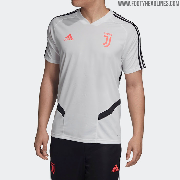 size 40 fcd25 a0066 Adidas Juventus 19-20 Training Kits Leaked - Footy Headlines