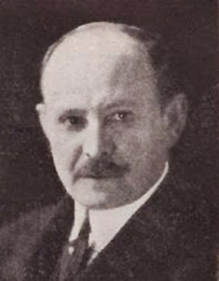 Dr. Georges Lakhovsky