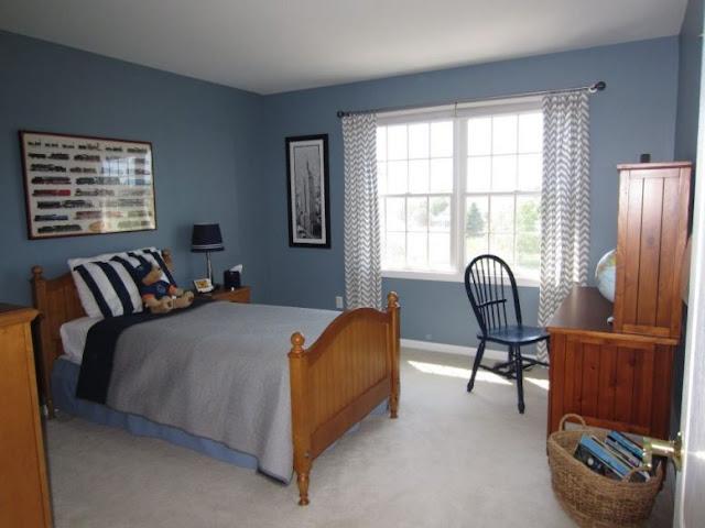 Boy Bedroom Decor: Make a Unbelievable Design Boy Bedroom Decor: Make a Unbelievable Design 5