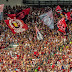 Melhor da história? Perto do título, Flamengo mira pulverizar recordes do Brasileirão