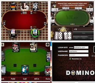 Download Poker Domino 99 Apk Terbaru