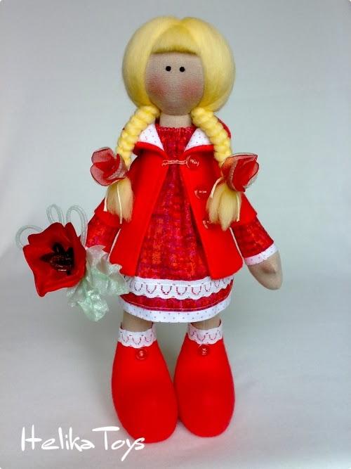 i1001 - Boneca Russa com o Rostinho Redondo