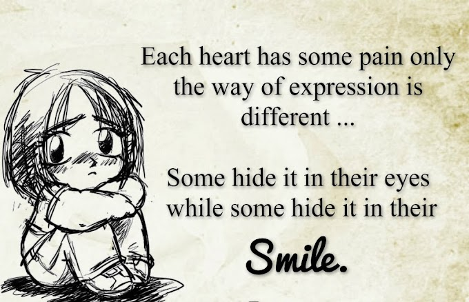 100+ Painful Heart Touching Quotes