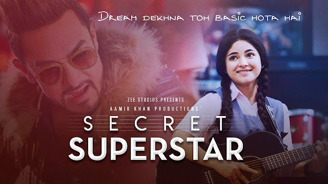 Secret Superstar Box Office Collection China: Aamir Khan makes sartaj win, this record