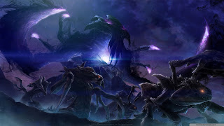 Starcraft II Latest HD Wallpaper 2560x1440