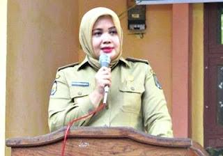 Bupati Laporkan Pemilik Akun NKJ ke Polisi