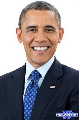 Barack Obama is the president of the United States fourth.