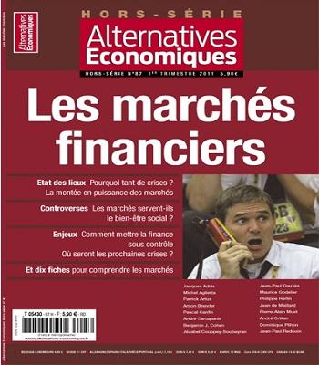 Alternatives Economiques-Les marchés financiers PDF