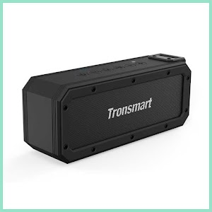 Tronsmart Element Force+ Bluetooth Speaker IPX7 Waterproof 40W - XMSK0BBK