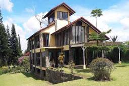 Paket Villa Keluarga Acara Liburan Dan Family Gathering Di Lembang