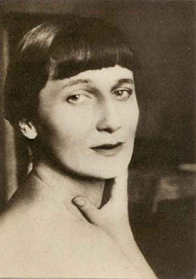 آنا أخماتوفا