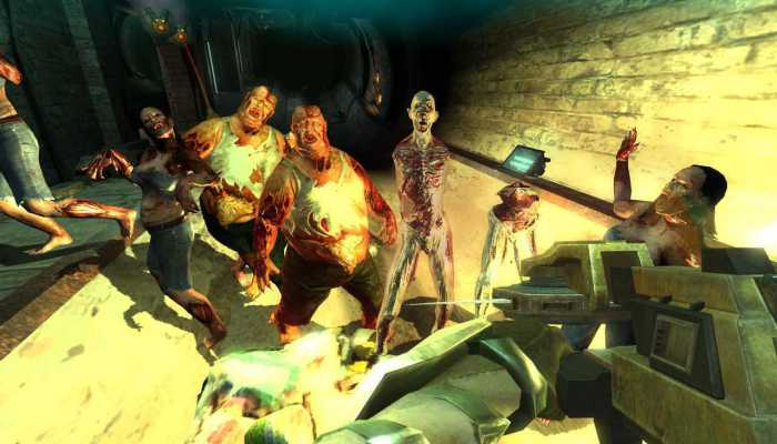 HELLGATE: London Free PC Game Download