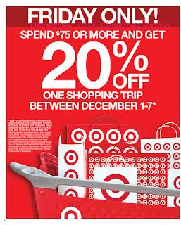 free Target coupons december 2016