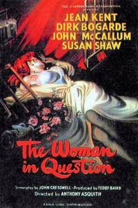 Watch The Woman in Question Online Free in HD