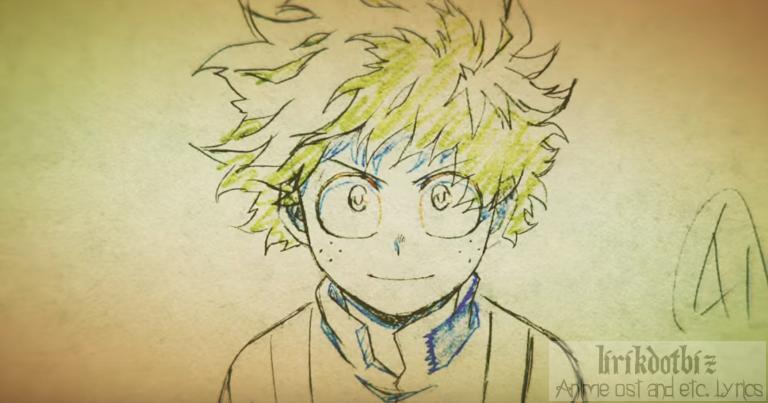 Update Lyrics (Boku no Hero Academia 3 Ending) - miwa ...