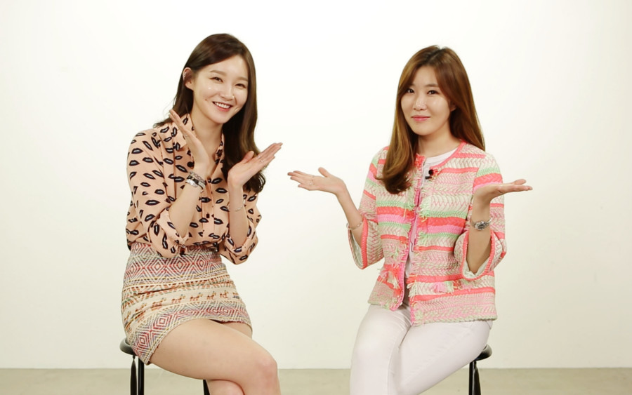 "Davichi ""Again"" with English Subs, Hangul, Romanized Lyrics"