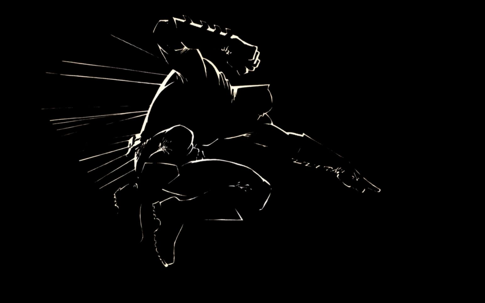 Awesome Batman Wallpaper Hd Wallpapers Collection