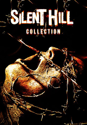 Silent Hill Coleccion DVD R1 NTSC Latino + CD