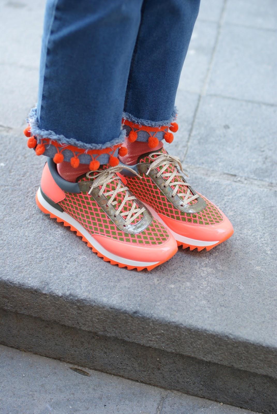 uno8uno Eva sneakers on Fashion and Cookies fashion blog, fashion blogger style