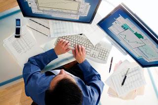 المستشار المالي الشخصي