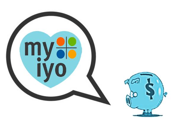 Myiyo - Ganar dinero por recomendación