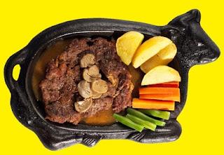 Daftar Harga Menu, depok, franchise, Menu Waroeng Steak and Shake, rogol, tangerang, tebet, waroeng steak and shake cempaka putih,