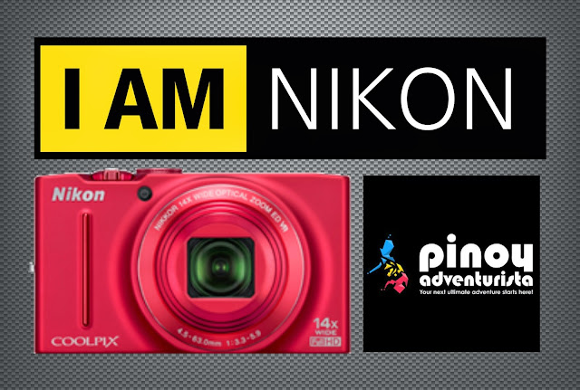 Win a Nikon Coolpix S8200 Camera from Nikon Philippines and Pinoy Adventurista