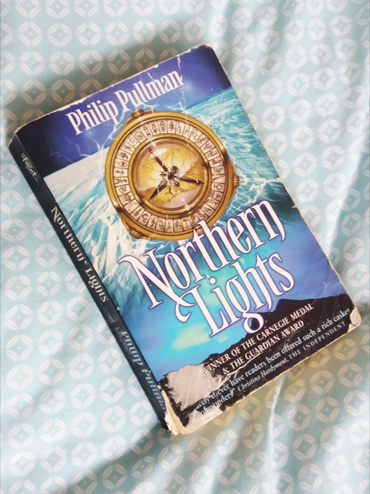 Northern Lights by Philip Pullman
