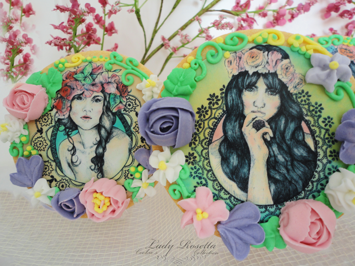 galletas-decoradas-glasa-royal-icing-flowers-flores-papel-azucar-coleccion