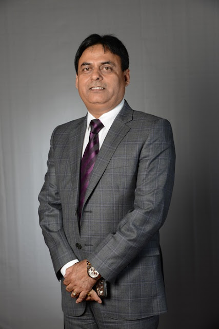 Mr. Prashant Tiwari, Chairman_Prateek Group (1)