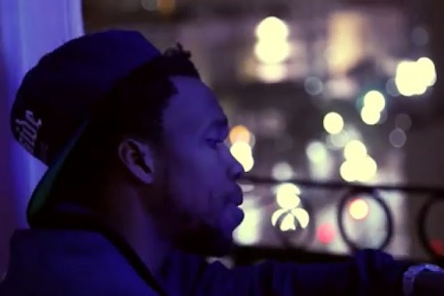 VÍDEO - Curren$y – Smoking In The Rain