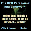 Citizen Sane Radio: Episode 27 - Sacha Christie & Guy Weddle