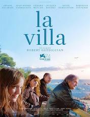 pelicula La Villa (2017)