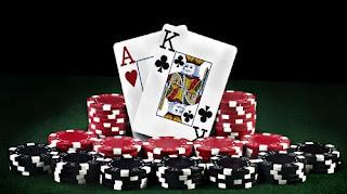 Cara Sederhana Agar Menjadi Raja Poker