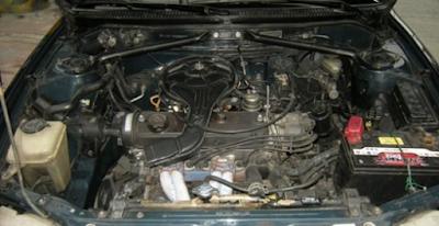 Performa Mesin Corolla Twincam 1.3