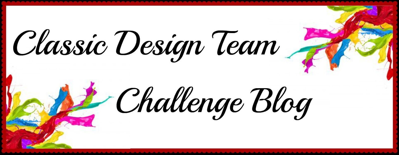 "Morgan's proudly sponsors ""Classic Design Team Open Challenge"""