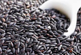 foto orezul negru bio