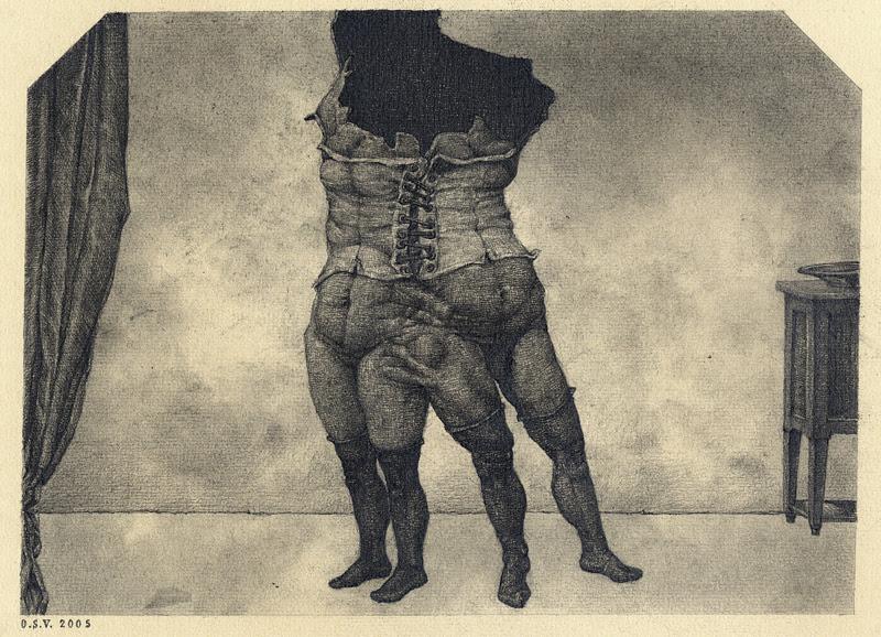 Art by Óscar Sanmartín Vargas from Spain.
