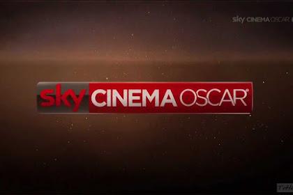 Sky Cinema Oscar HD - Hotbird Frequency