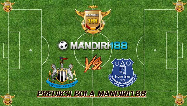 AGEN BOLA - Prediksi Newcastle United vs Everton 14 Desember 2017
