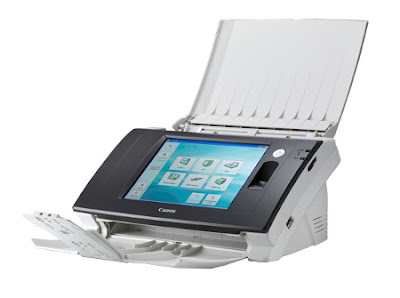 Canon ScanFront 330 Software Download