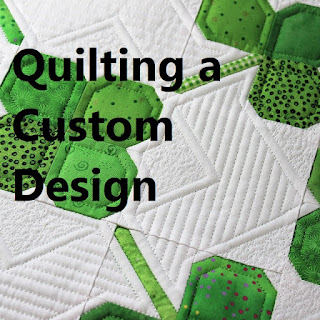 QUILTING DESIGN-CUSTOM QUILTING-HOW TO QUILT