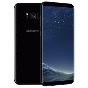 S8 Plus SM-G955U Combination File Firmware Android 7.x Nougat Binary 5