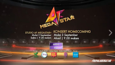 AFMEGASTAR 2017 EPISODE 2 | HackPensilMovie