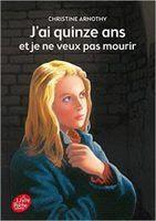 Ước Mơ - Christine Arnothy