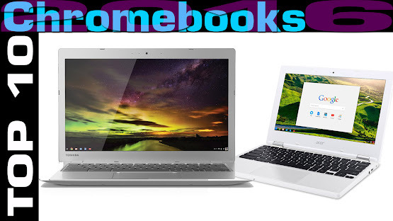 Top 10 Review Products-Top 10 Chromebooks 2016