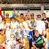 Equipe Floripa Speed leva vaga para o CEKI 2019