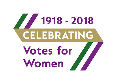 Votes for Women Logo