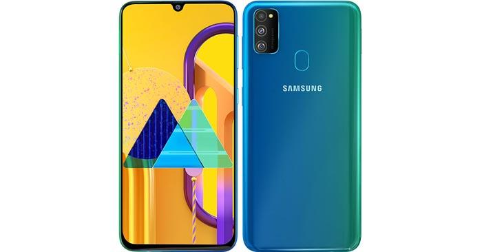 kemudian kembali meluncurkan penerus barunya dengan embel Samsung Galaxy M30s : Harga Januari 2021, Spesifikasi, Review