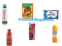 Logo KlikkaPromo Pazzi per le Offerte: coupon Galbani, Borotalco, Petti, Buitoni e non solo!